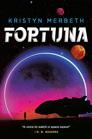 Fortuna (The Nova Vita Protocol, #1)