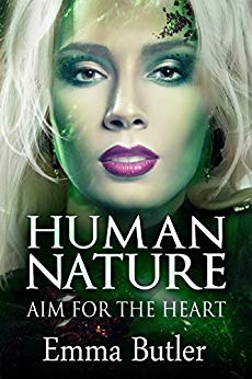 Human Nature: The Grimoire Book 1