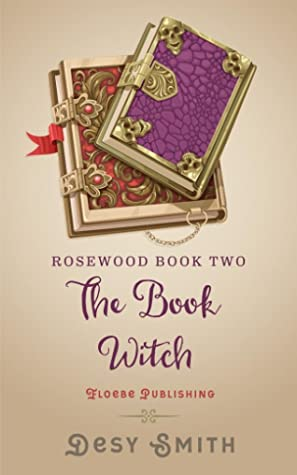The Book Witch (Rosewood #2)