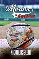 Murder at First Pitch: Ball Park Mysteries: Book 1