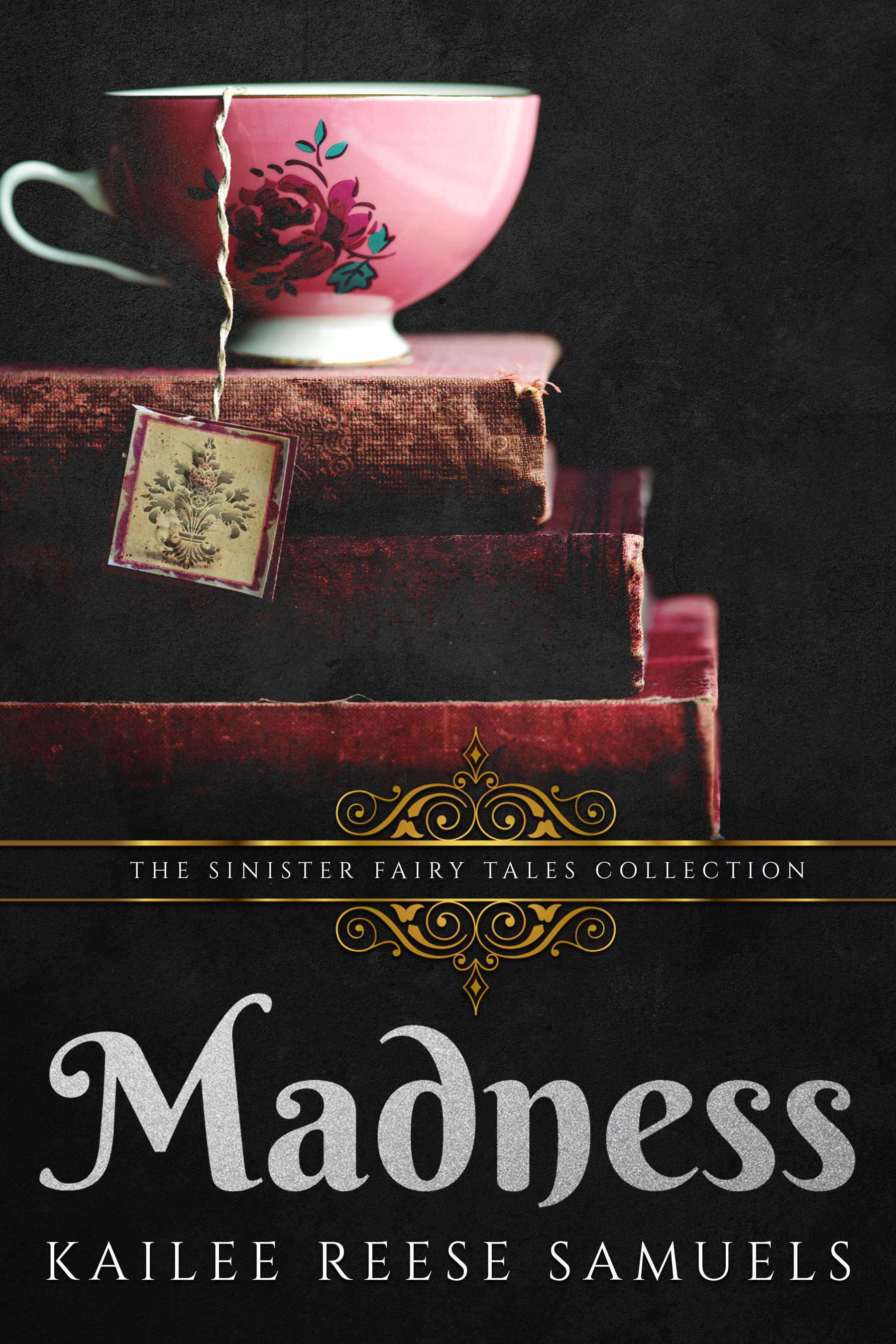 Madness - Kailee Reese Samuels
