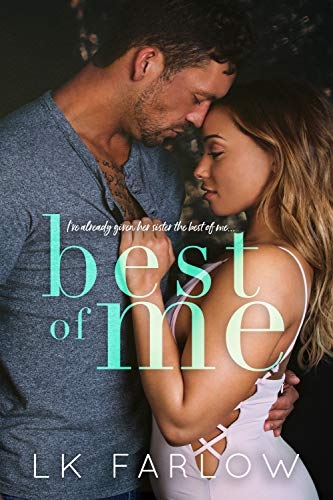Image result for best of me by lk farlow