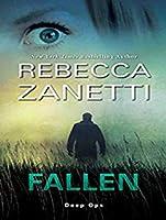 Fallen (Deep Ops, #2)