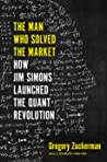 The Man Who Solved the Market: How Jim Simons Launched the Quant Revolution audiobook review