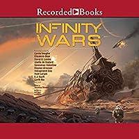 Infinity Wars (Infinity Project, #6)