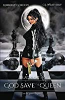 God Save the Queen (Black Kat #2)