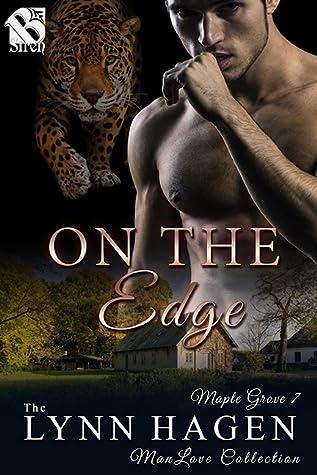 On the Edge (Maple Grove, #7)