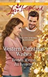 Western Christmas Wishes: His Christmas Family / A Merry Wyoming Christmas