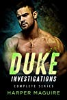 Duke Investigations: Complete Series