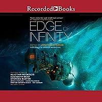 Edge of Infinity (Infinity Project, #2)