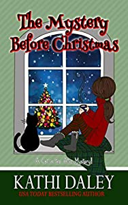 The Mystery Before Christmas (Cat in the Attic, #2)