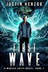 First Wave: (The Marcus Aries Series Book 1)