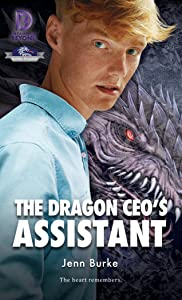 The Dragon CEO's Assistant (Golden Kingdom, #2)