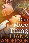 One More Thing: 47 Thing Sequel (47 Things Book 2)