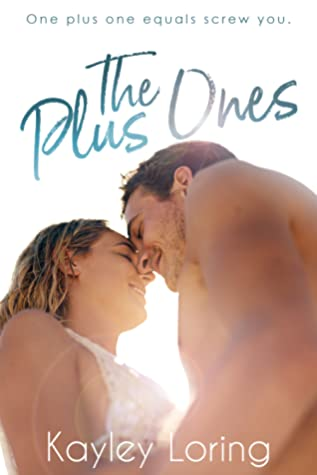 The Plus Ones (The Brooklyn Book Boyfriends, #4)