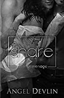 Share (Double Delight #3)