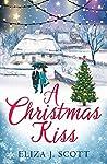 A Christmas Kiss (Life on the Moors, #4)