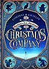 Die fantastischen Abenteuer der Christmas Company by Corinna Gieseler