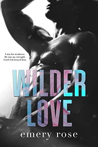 Wilder Love (Love Hurts, #1)