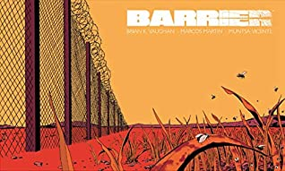 Barrier Limited Edition Slipcase Set