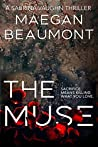 The Muse (The Sabrina Vaughn Thriller Series Book 2)