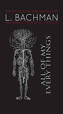 All of My Every Things: A Collection of Poetry
