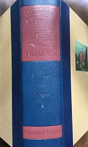 Triumph and Tragedy (The Second World War, #6)
