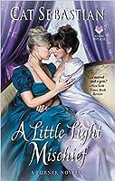 A Little Light Mischief (The Turner Series #3.5)