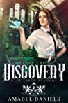 Discovery: Year Two (Olde Earth Academy #2)