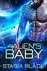 My Alien's Baby (Draci, #2)