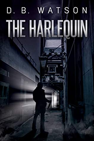 The Harlequin (The Two Timer Series, #1)
