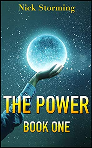 The Power: Book One (A Taboo Harem Urban Fantasy)