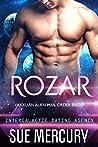 Rozar (Vaxxlian Alien Mail Order Brides #1)