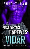 Vidar (First Contact Captives, #1)