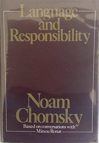 Conversation-responsibility