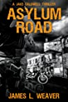 Asylum Road (Jake Caldwell #4)