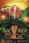 Backfired Magic (Mates & Magic #3)