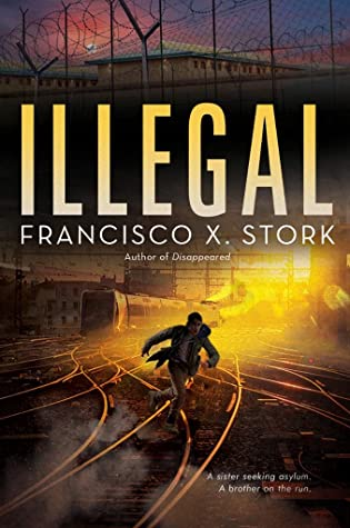 Illegal (Disappeared, #2)