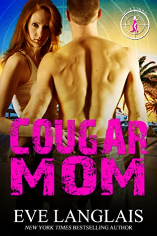Cougar Mom (Killer Moms, #3)