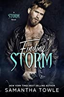 Finding Storm (The Storm, #5)