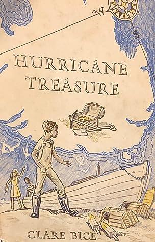 Hurricane Treasure by Clare Bice