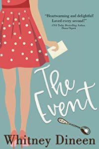 The Event (The Creek Water Series, #1)