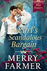 The Earl's Scandalous Bargain by Merry Farmer