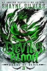 Devil's Blood (Shade of Devil, #3)
