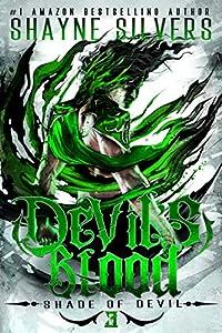 Devil's Blood (Shade of Devil Book 3)