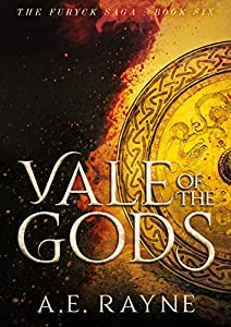 Vale of the Gods (Furyck Saga, #6)