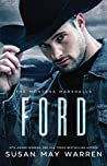 Ford (The Montana Marshalls, #3)
