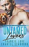 Untamed Lovers (Mountain Men of Bear Valley)
