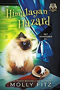 Himalayan Hazard (Pet Whisperer P.I. #8)