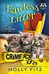 Lawless Litter (Pet Whisperer P.I. #11)